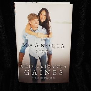The Magnolia Story Book